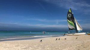 Karib nyaralás | Kuba | Varadero tengerpartja