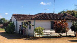 Kubai kirándulások | Vinales | Benito dohányfarmja