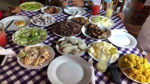 Autentikus kubai ételek | Vinales