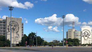 Kubai élménybeszámoló: Havanna felfedése | A Forradalom tere