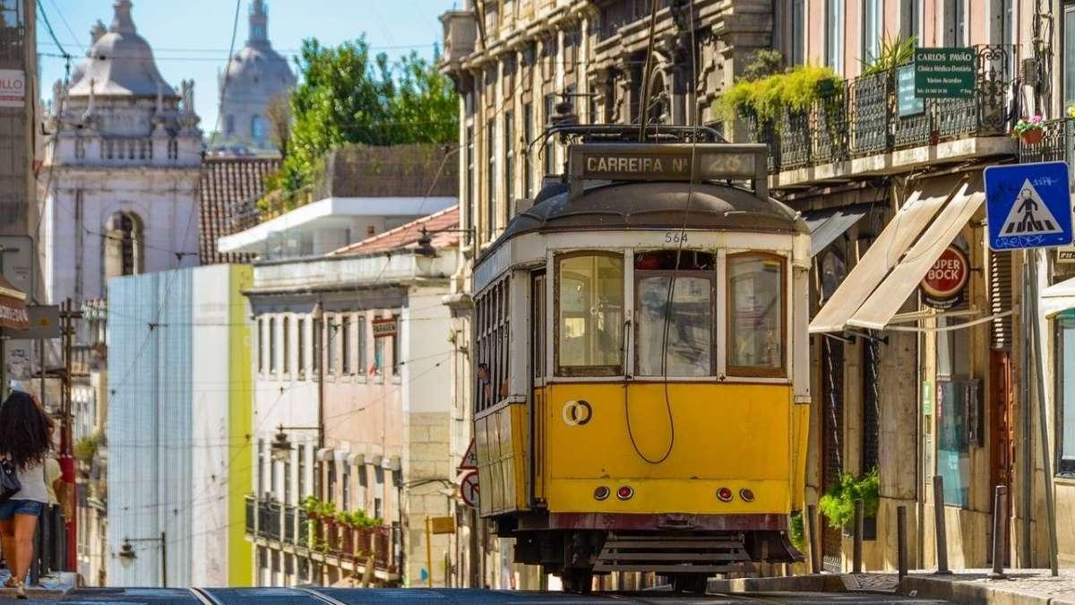 Európai utazási ajánlatok: Portugália