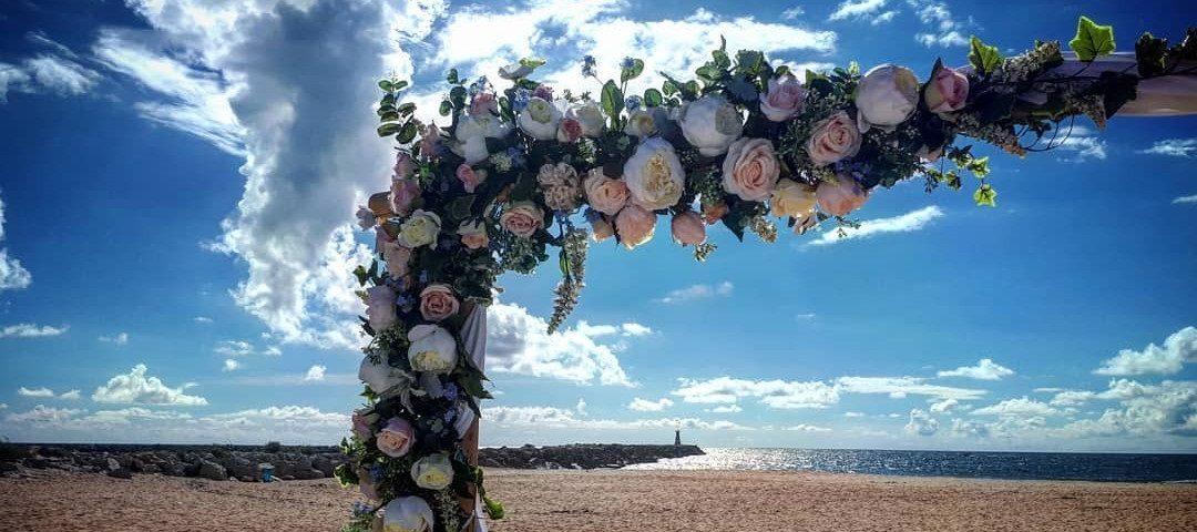 Külföldi esküvő   Portugália   Vilamoura