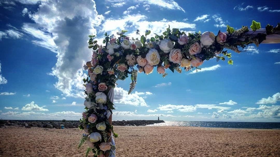 Külföldi esküvő | Portugália | Vilamoura