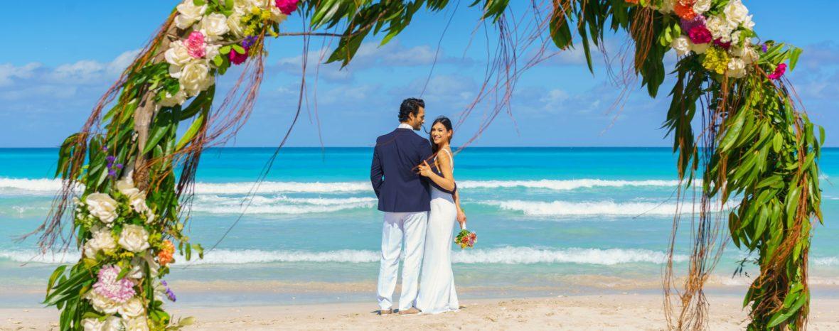 Tengerparti esküvő | Nászút | Kuba