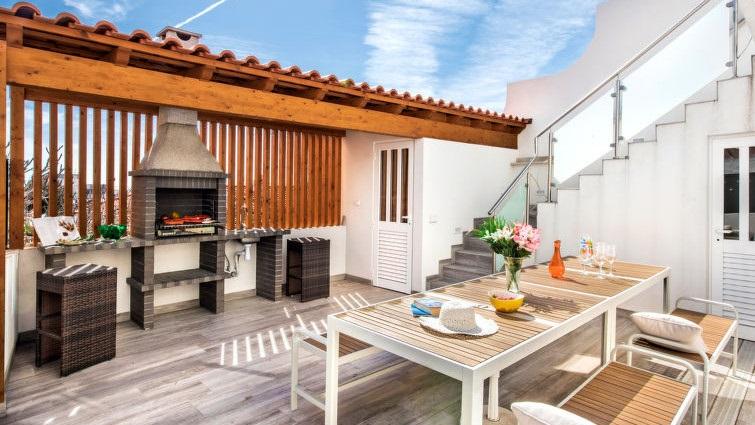 Utazás barátokkal | Privát nyaralók | Algarve