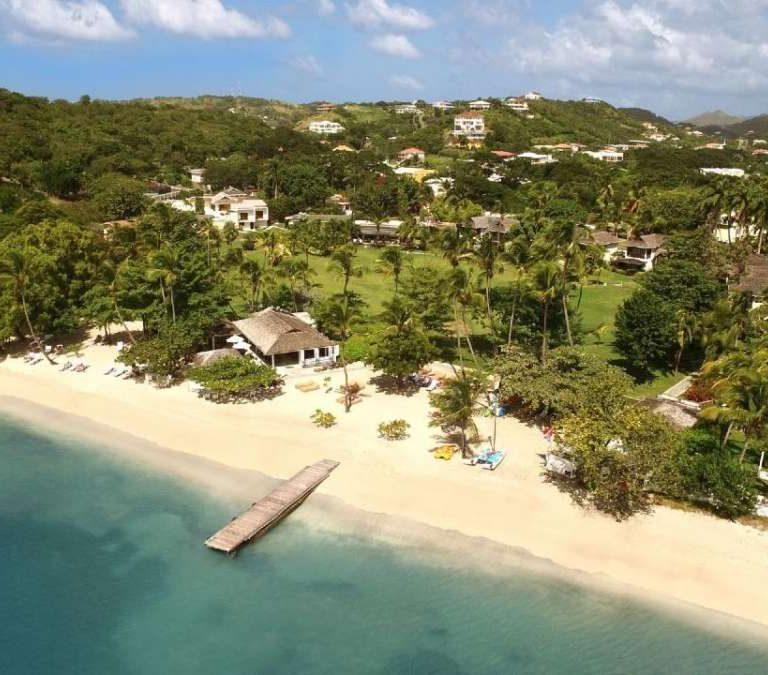Exkluzív utazás | Grenada | Calabash Luxura Boutique Hotel
