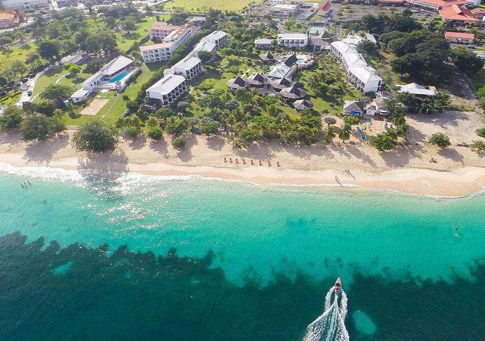 Álomnyaralás | Grenada | Coyaba Beach Resort