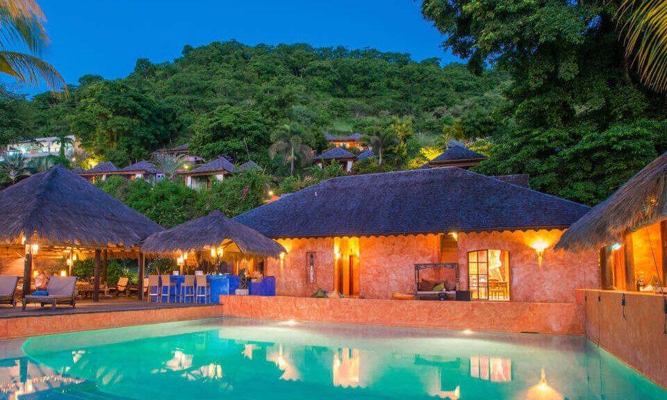 Álomnyaralás | Grenada | Laluna Boutique Beach Hotel & Villas