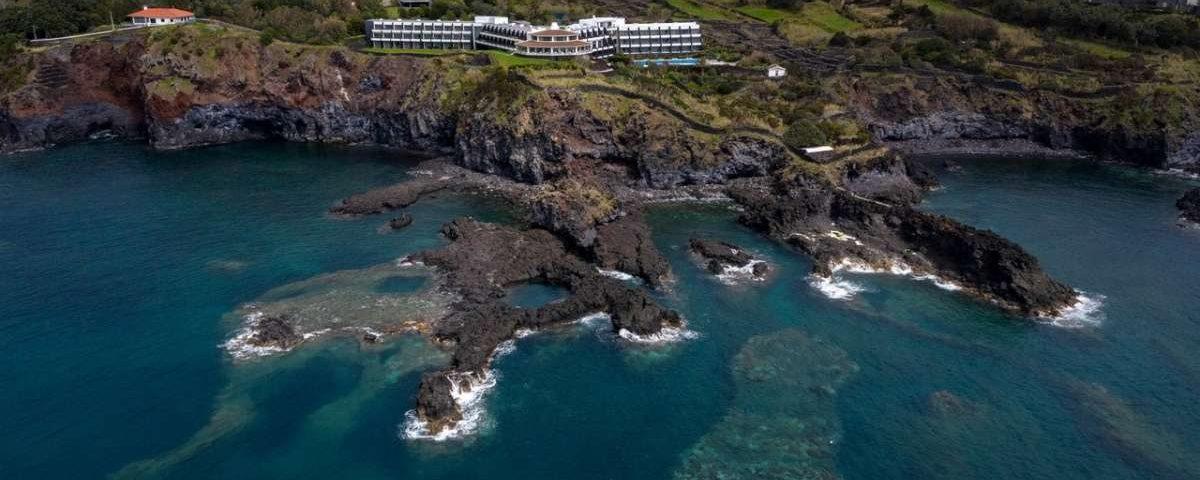 Caloura Hotel Resort | Azori-szigetek