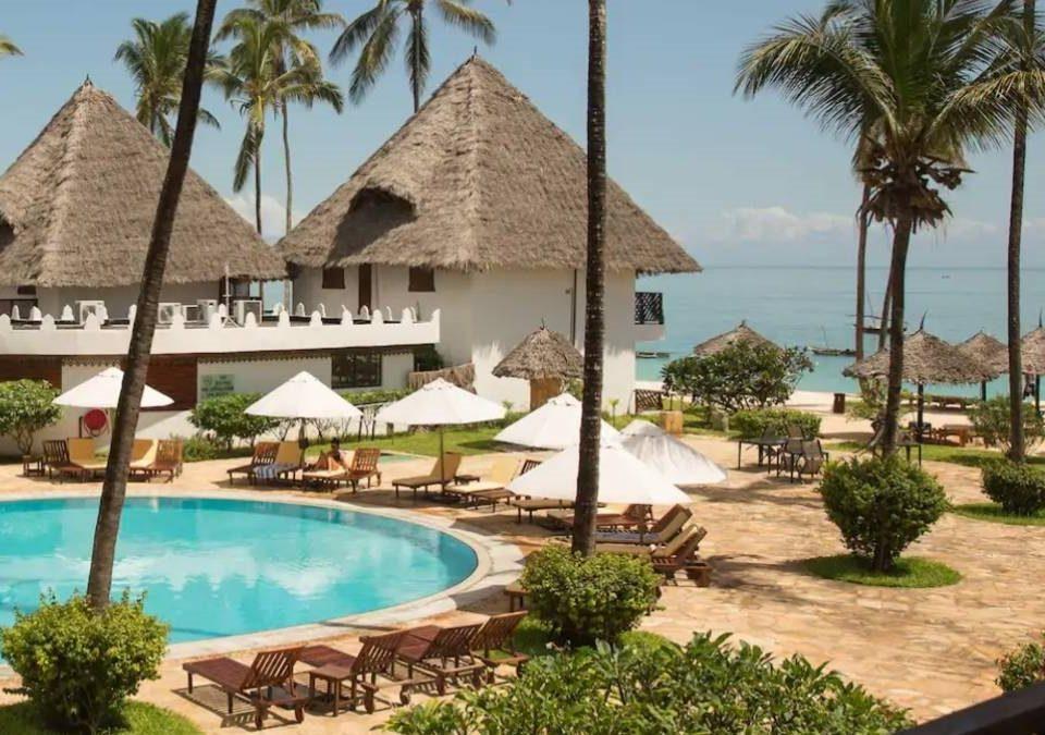 Zanzibár nyaralás | DoubleTree Resort by Hilton Zanzibár | Futura Travel